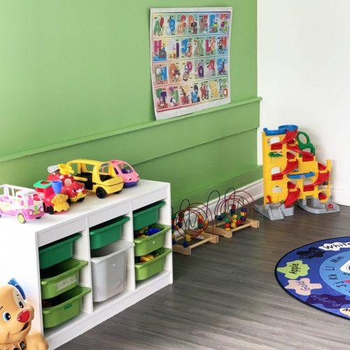 Green Classroom1